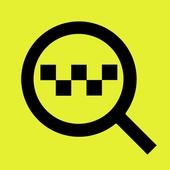 TaxiBook icon