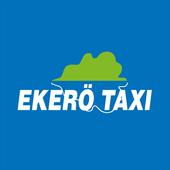 Ekerö Taxi icon