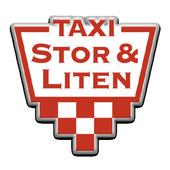 Taxi Stor & Liten icon
