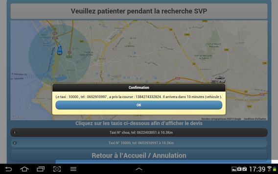 DCVPad Montpellier & 34 apk screenshot