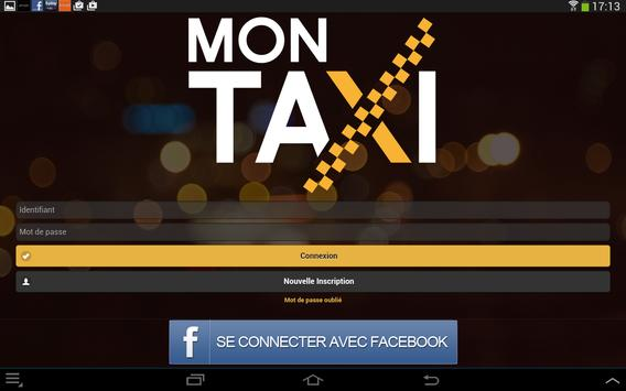 MonTaxi 34 poster