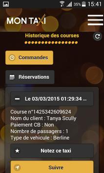 MonTaxi 34 screenshot 15