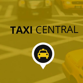 Taxi Central Customer - Mobile Application icon