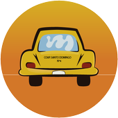 Taxi Colonial icon