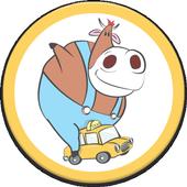 택시 알람 - 택시탔소 icon