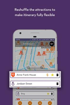 Taxidio - Your Trip Planner apk screenshot