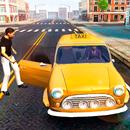 Modern Taxi Simulator 2018 APK