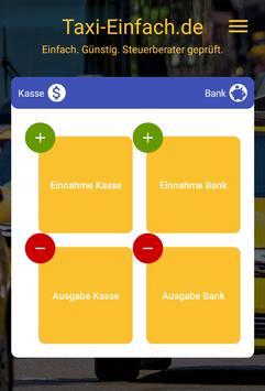 Taxi-Einfach.de apk screenshot