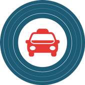 Taxiexpress Driver icon