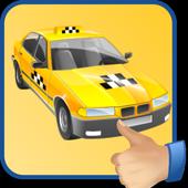 TaxiFinger para Taxistas icon