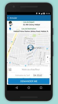 TaxiFlexi apk screenshot