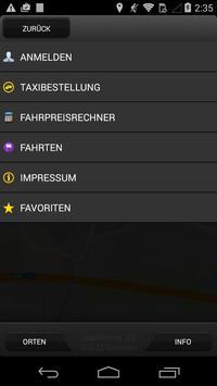 Taxi Garbsen apk screenshot