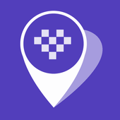Taxihub Driver icon
