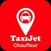 Taxijet - Chauffeur icon