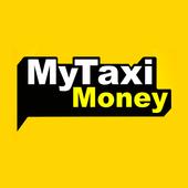 MyTaxiMoney icon