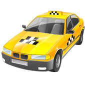 Mobile Client (TaxiManagerPro) icon