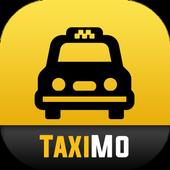 Taximo Driver icon