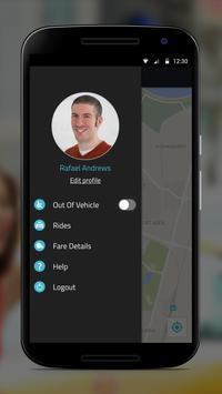 Taxi Must Driver - ΟΔΗΓΟΙ screenshot 1