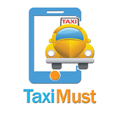 Taxi Must Customer - ΠΕΛΑΤΕΣ icon