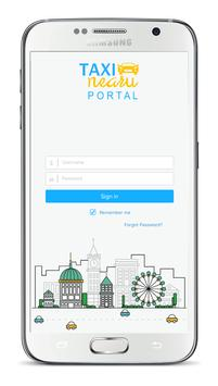 Taxinearu Portal screenshot 1