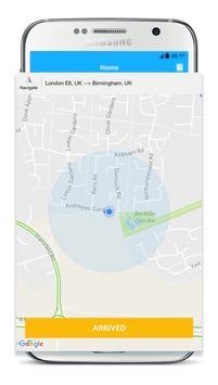 Taxinearu Portal apk screenshot