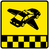 TaxiOnFly icon