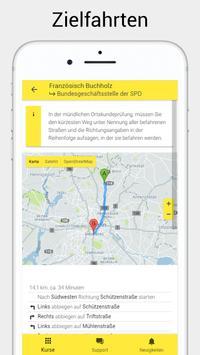 Taxi Online Kurs - Taxi driver license screenshot 4