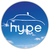hype taxi icon