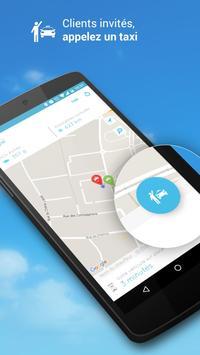 hype taxi screenshot 1