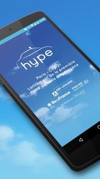 hype taxi screenshot 3