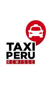 Usuarios Taxi Perú Remisse poster