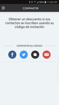 Usuarios Taxi Perú Remisse screenshot 5