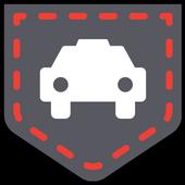 Taxi Pocket Driver icon