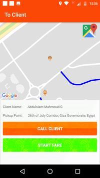 Taxi Plus Driver apk screenshot