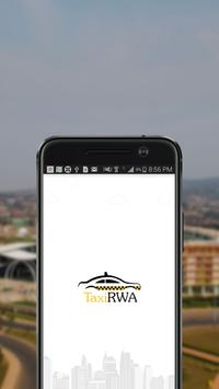 TaxiRWA poster