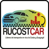 Taxi RucostCar icon