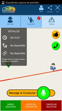 Taxi RucostCar screenshot 4