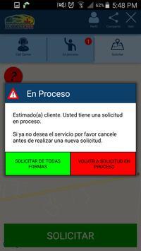 Taxi RucostCar screenshot 5