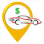 Taxis City Partner icon