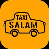 Taxina Driver icon