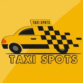 Taxi Spots Driver icon
