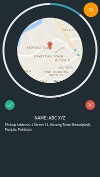 Taxi Spots Driver screenshot 2