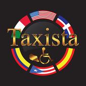 TAXISTA Passenger icon