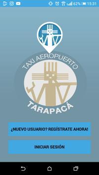 Conductor Aeropuerto poster