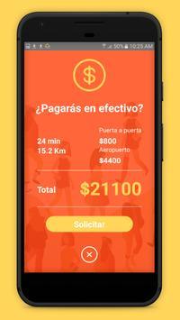 TaxisYa screenshot 1