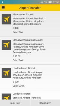 Taxy screenshot 5
