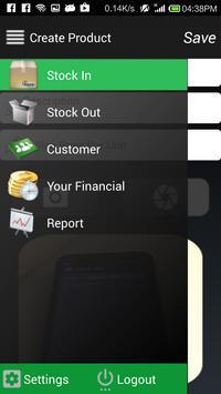 Stocks Keeper apk screenshot
