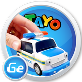 Tayo Car Adventure icon