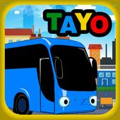Petualangan Tayo Bus Terbaru icon