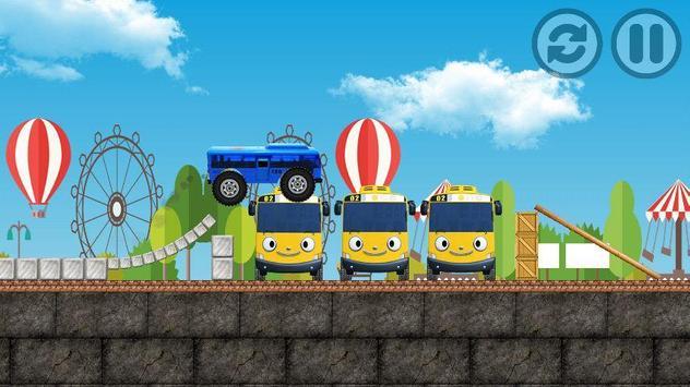 Petualangan Tayo Bus Terbaru apk screenshot